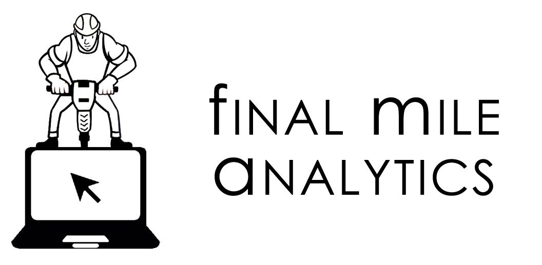 Final Mile Analytics